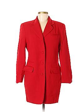 Valerie Stevens Wool Coat Size 6