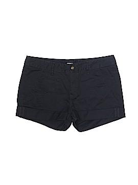 Express Khaki Shorts Size 8