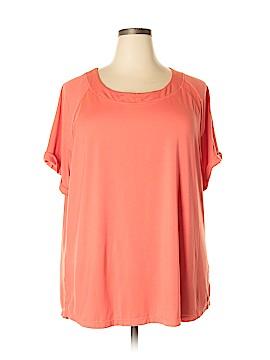 Aspire Active T-Shirt Size 3X (Plus)