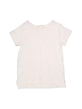 Mango Short Sleeve T-Shirt Size 5-6