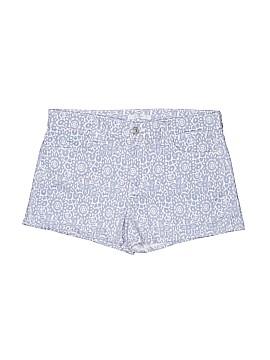 7 For All Mankind Denim Shorts 30 Waist