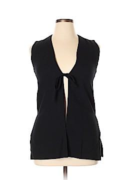 Harve Benard by Benard Holtzman Vest Size 4