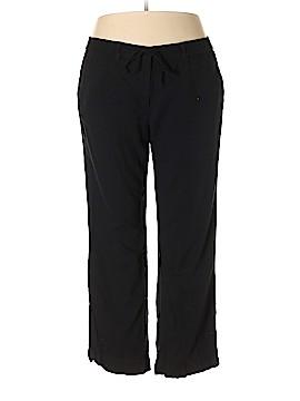 Talbots Casual Pants Size 18w (Plus)