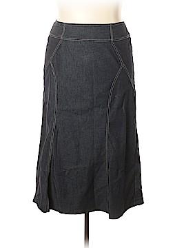 NYC Denim Skirt Size 18W (Plus)