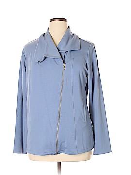 Lisa Rinna Jacket Size L
