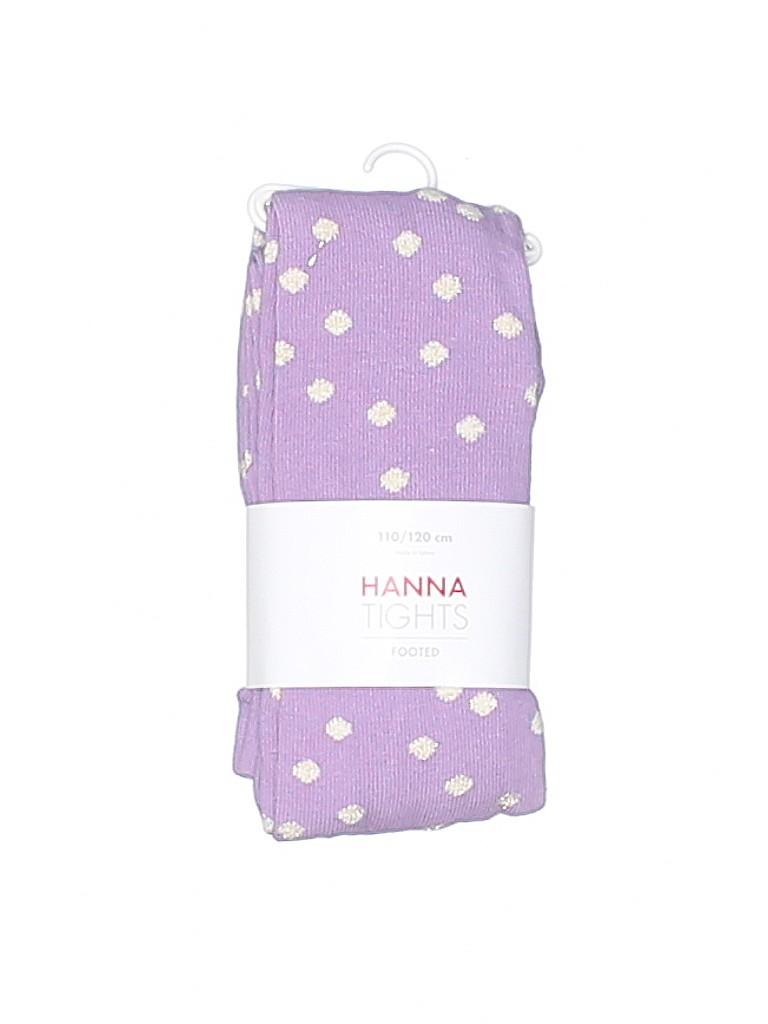 42523939aa3da Hanna Andersson Polka Dots Purple Tights Size 110 - 120 cm - 20% off ...