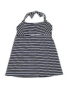 Lands' End Swimsuit Top Size 16
