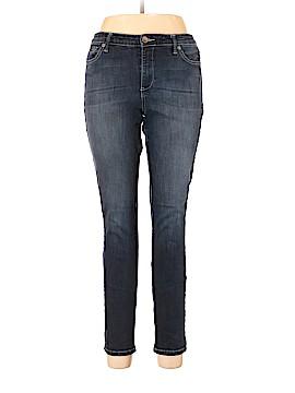 Nine West Vintage America Jeans Size 14