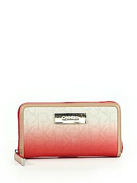 Calvin Klein Wallet One Size