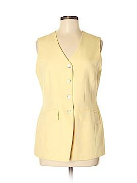 Ellen Tracy Vest Size 6