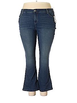 Style&Co Jeans Size 18w Petite (Plus)