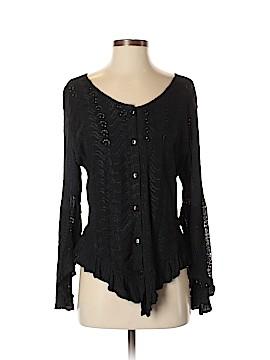Fabulous 3/4 Sleeve Blouse One Size