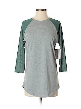 Lularoe 3/4 Sleeve T-Shirt Size S