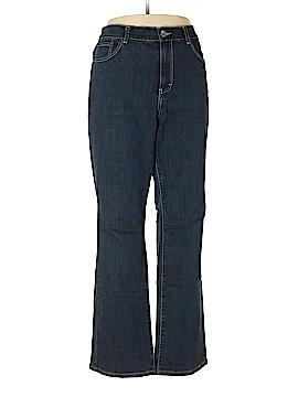 CALVIN KLEIN JEANS Jeans Size 18 (Plus)