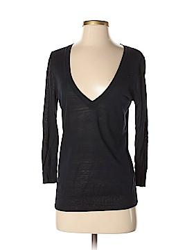 J. Crew Silk Pullover Sweater Size S