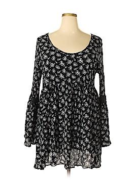 Lovesick Casual Dress Size 1X (Plus)