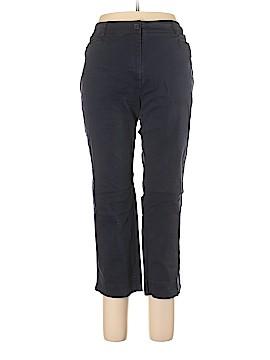 Talbots Outlet Khakis Size 20 (Plus)