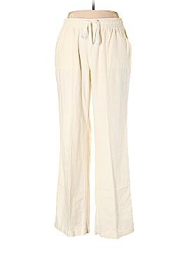 Cato Linen Pants Size 14