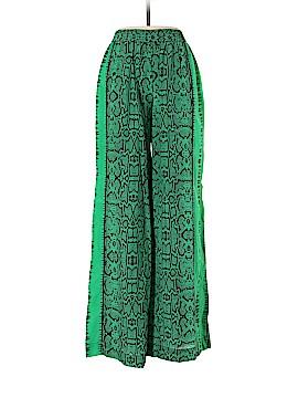 Vix by Paula Hermanny Silk Pants Size M