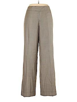 Emanuel Ungaro Silk Pants Size 16