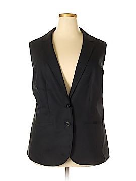 Lane Bryant Vest Size 24 (Plus)