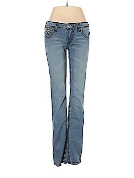 True Religion Outlet Jeans 28 Waist