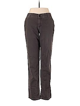 Abercrombie & Fitch Khakis Size 8