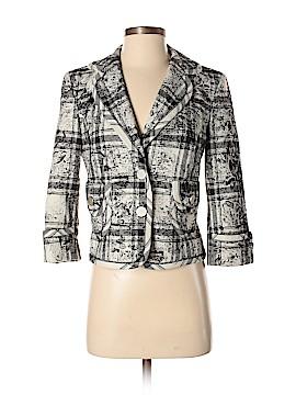 Cynthia Cynthia Steffe Wool Blazer Size M