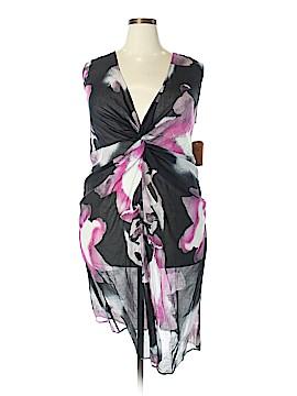 Calvin Klein Casual Dress Size 22W (Plus)