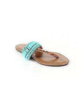 Nicole Sandals Size 9