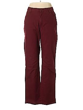 St. John's Bay Jeans Size 18WT (Plus)