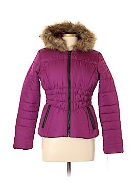 Pink Envelope Snow Jacket Size L