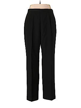 Albert Nipon Wool Pants Size 16