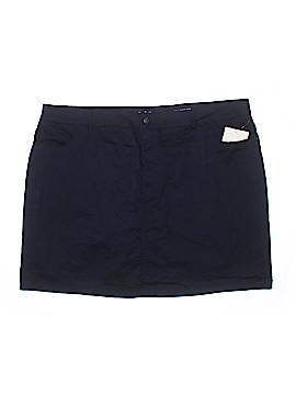 Croft & Barrow Skort Size 24w (Plus)