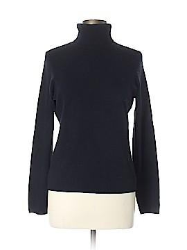 Sutton Studio Turtleneck Sweater Size L