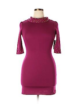Nicole Miller Cocktail Dress Size 16