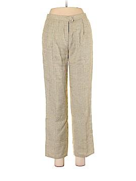 Luca Luca Linen Pants Size 42 (IT)