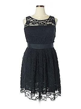 BB Dakota Cocktail Dress Size 18 (Plus)