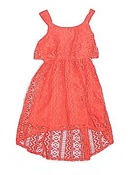 Sweet Heart Dress Size 6X