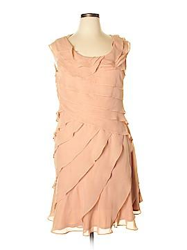Scarlett Nite Cocktail Dress Size 16