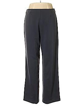Isaac Mizrahi Casual Pants Size L