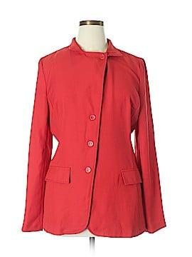 Metrostyle Jacket Size 14 (Tall)