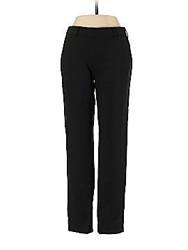 Coach Wool Pants Size 0