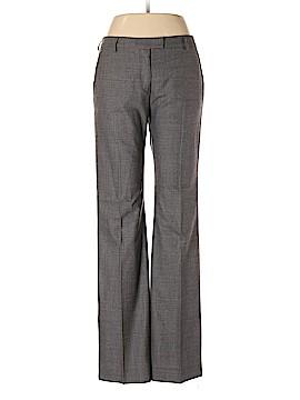 La Via 18 Wool Pants Size 46 (IT)