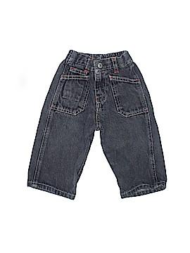 Ralph by Ralph Lauren Jeans Size 6-12 mo