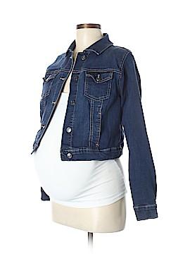 Old Navy - Maternity Denim Jacket Size M (Maternity)