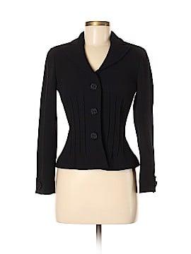 Etcetera Wool Blazer Size 0