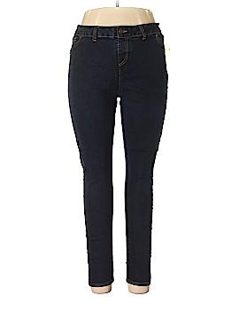 Bobbie Brooks Jeans Size 16/18