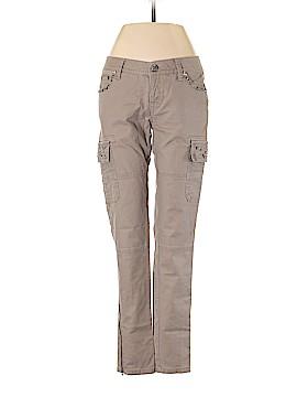 Miss Me Cargo Pants 27 Waist