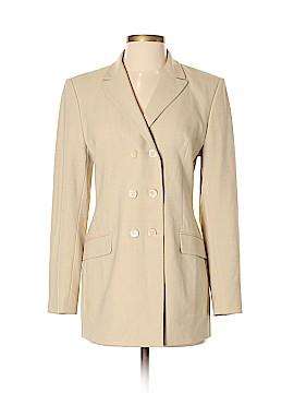 Piazza Sempione Wool Blazer Size 40 (IT)